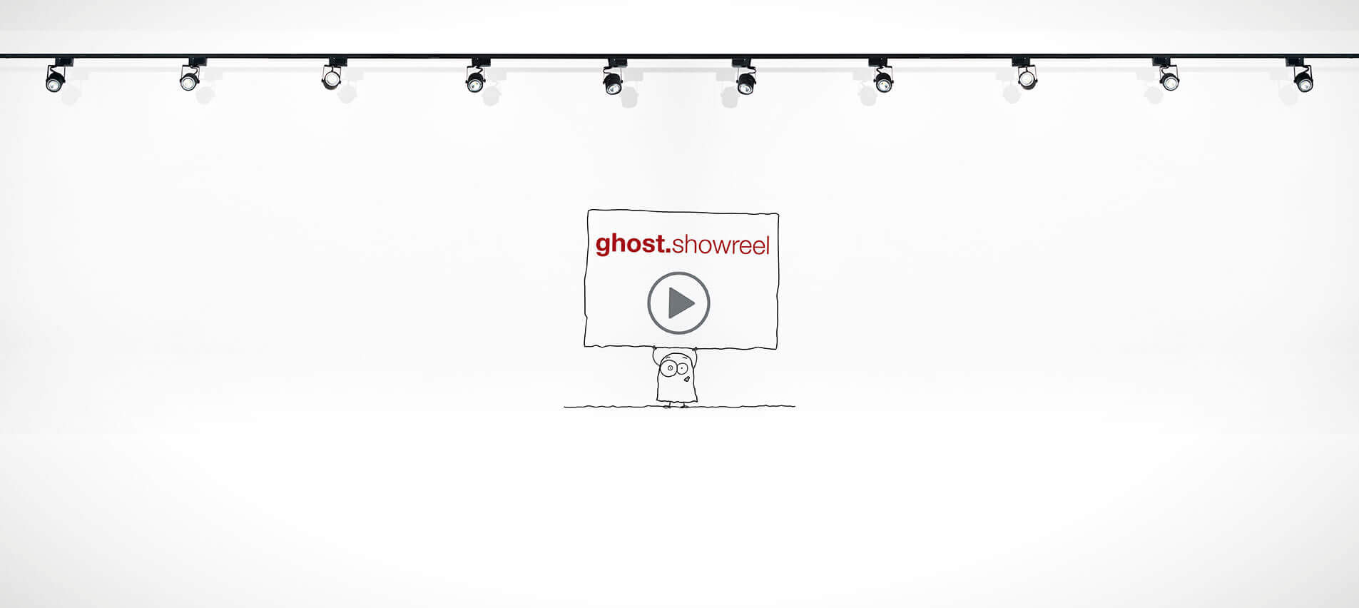 ghost.company showreel